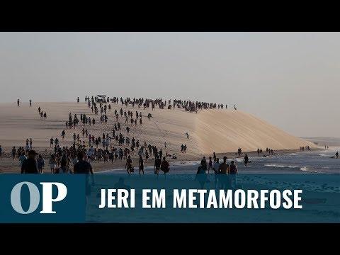 Jericoacoara: Paraíso de Contradições