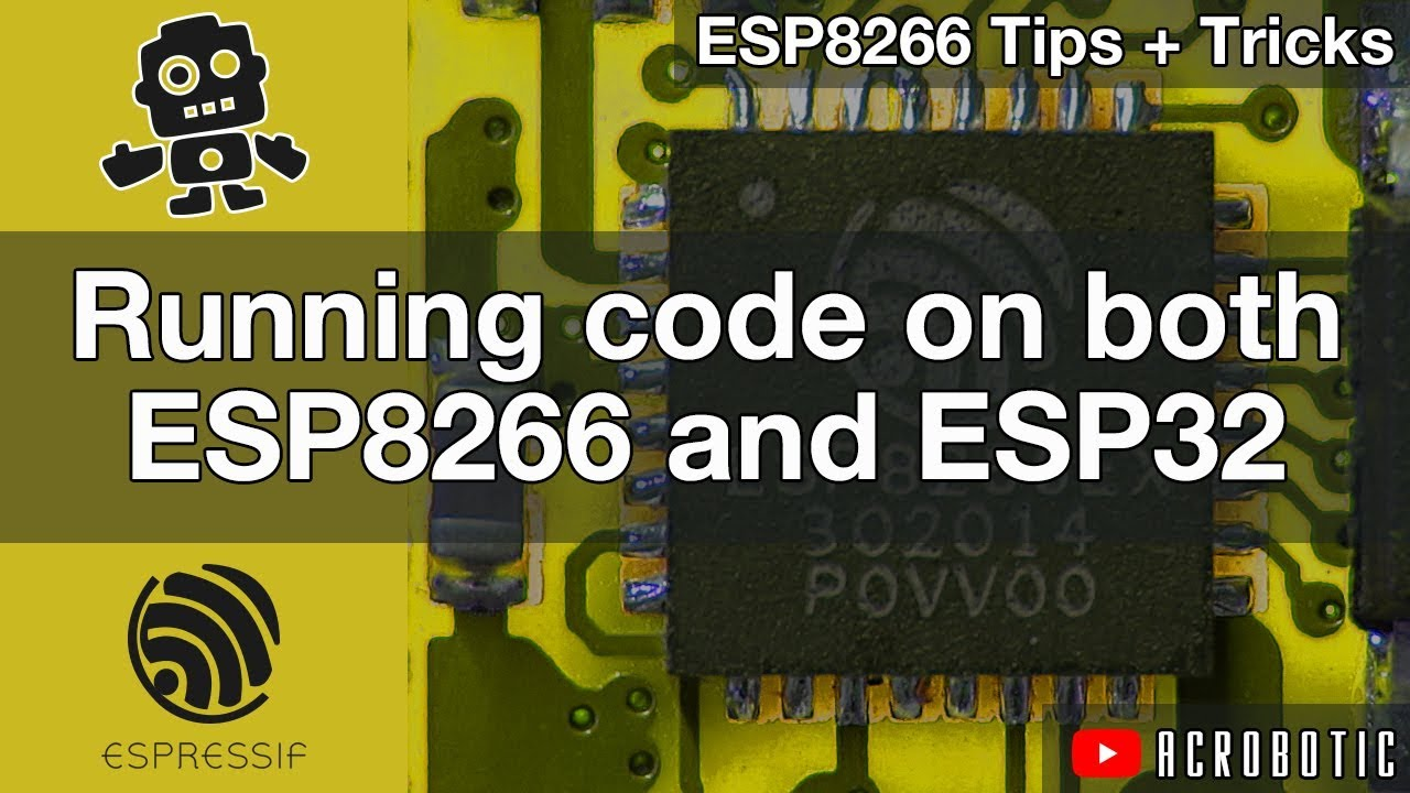 ESP8266 and ESP32 Compatible Code Using Arduino IDE (Mac OSX and Windows) |  WeMos BMP180
