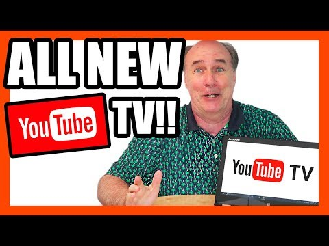 New YouTube TV Review- Streaming Cable Everywhere! | EpicReviewGuys CC