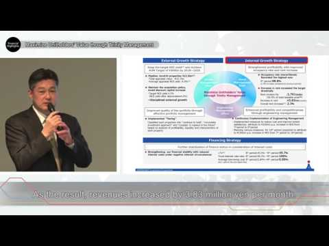 Financial highlights|NIPPON REIT Investment Corporation(Investor Presentation for the 9th Period)