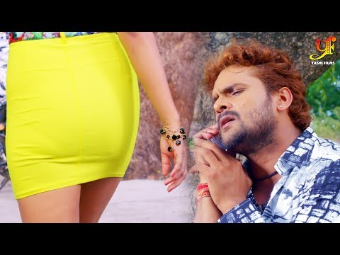 Khesari Lal Yadav Ka Best Comedy Movie Scene   Dulhin Ganga Paar ke   Bhojpuri Film