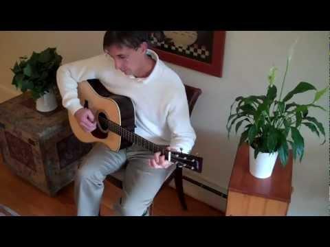O'Carolan medley:  Baptist Johnson/ Beauty in Tears