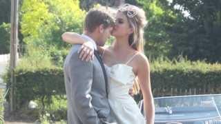 1960s style wedding dresses - photoshoot Thumbnail