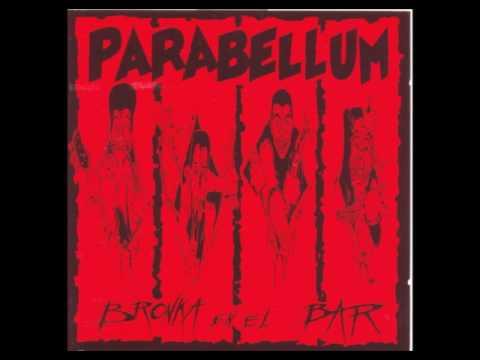 Parabellum - Bronka en el bar [Diska Osoa]