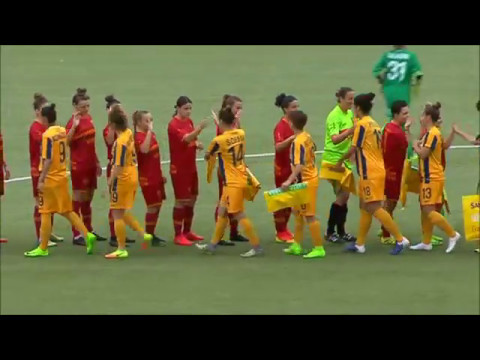 Agsm Verona Vs. Res Rome Highlights