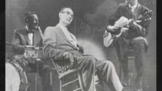 Who's That Kickin' My Dog Around Sung by Elvis's Grandpa, Jessie D. McDowell Presley 1958