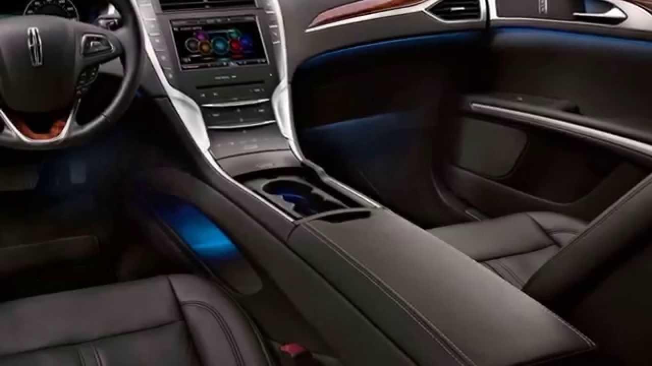 2017 Lincoln Mkz Vs Cadillac Ats In Columbus Oh Ohio