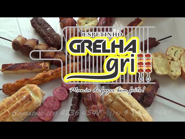 Grelha Grill