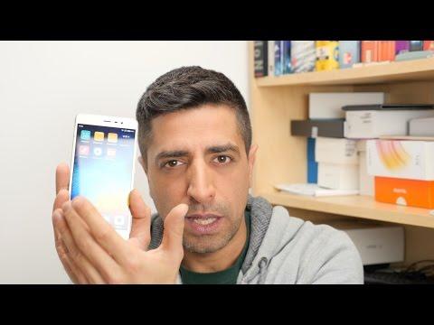 Xiaomi Redmi Note 3 Pro hands-on [Greek]
