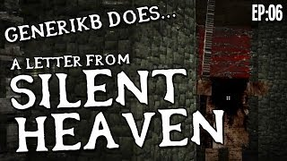 "Minecraft Adventure Map: A Letter From Silent Heaven Ep06 - ""Silent Hill Hell-storical Society!!!"""