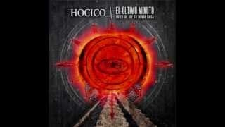 Watch Hocico Toxic video