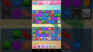 Candy Crush Saga Level 120