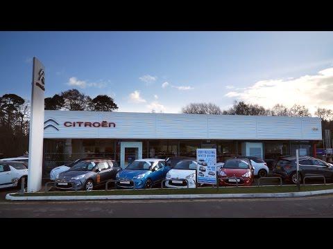 Customer Case Study: LMC Nationwide (Car Leasing)