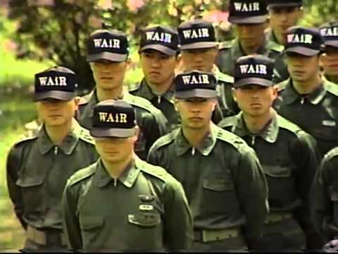 JGSDF Western Army Infantry Regiment 1 2