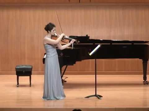 H. Vieuxtemps Capriccio 'Hommage a Paganini' for Viola Solo