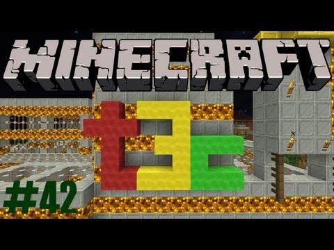 Let's Play Minecraft Adventure-Maps [Deutsch/HD] - t3c reloaded #42