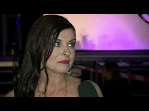 Interview LISA STANSFIELD