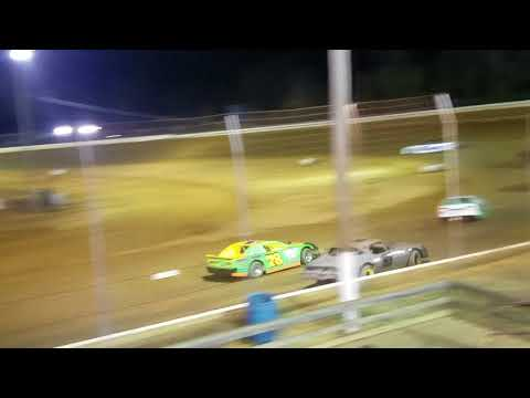 Potomac Speedway Hobbystock Feature!! 3/31/18