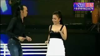 [Karaoke HD] Hoàng Tử Trong Mơ - Hoài Linh ft Cẩm Ly