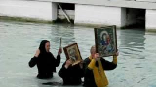 почаевский монастырь(Освящение источника., 2009-10-05T20:18:06.000Z)