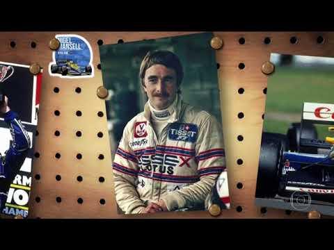 Esporte Espetacular Com Senna, fotografia retrata a Era de Ouro da F1 e traz memórias de corridas i