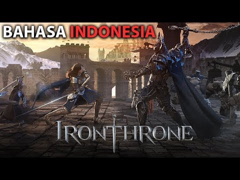 Ini Baru Real Time Strategy! - Iron Throne (Android)