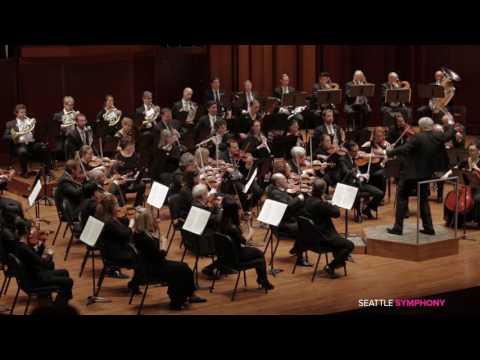Rachmaninov: Symphony No. 2, Allegro molto / Thomas Dausgaard · Seattle Symphony