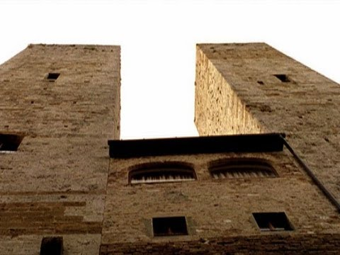 Medieval Skyscrapers - Ancient Inventions