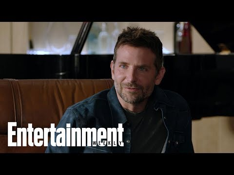 Bradley Cooper, 'A Star Is Born' Best Actor Nominee, Tells All | Oscars 2019 | Entertainment Weekly