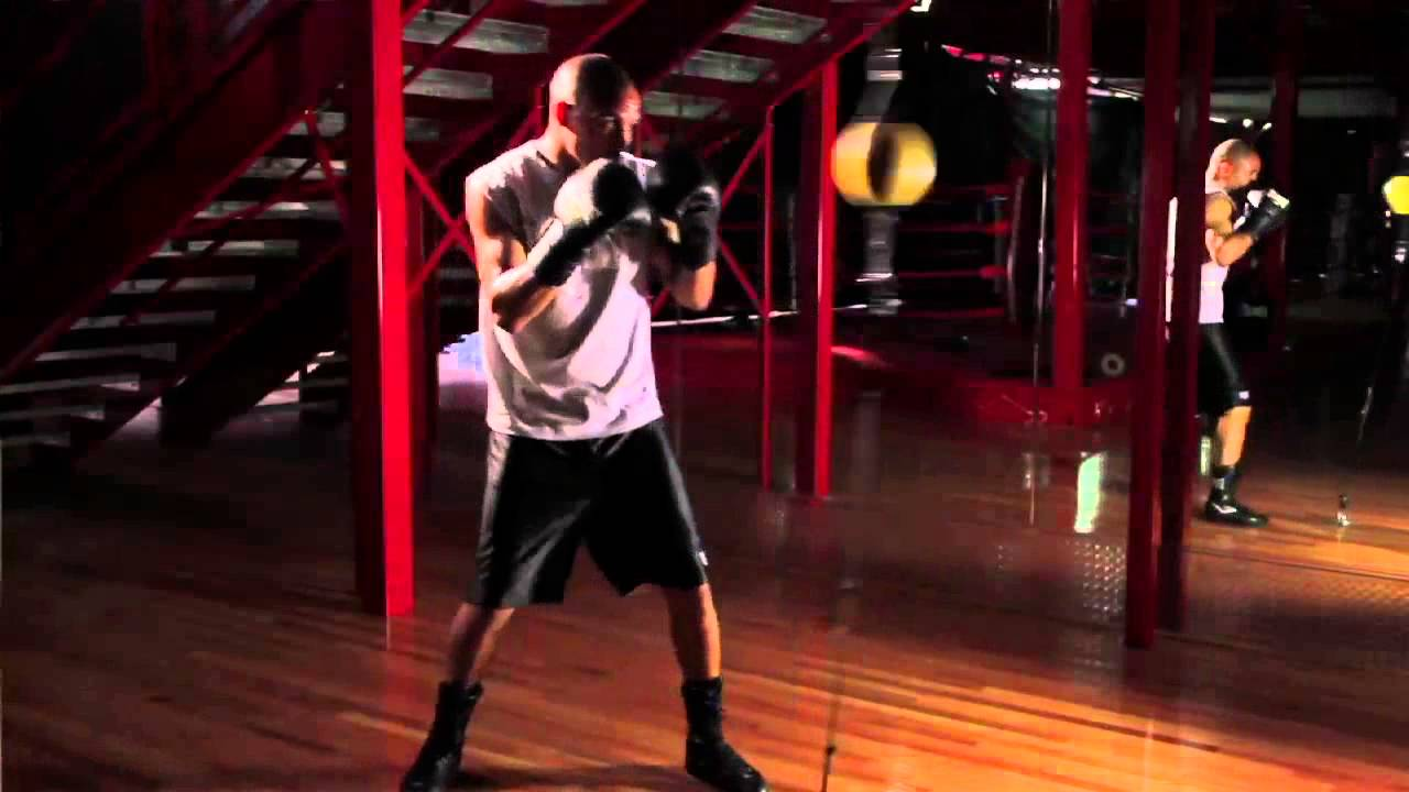 Everlast Presents Andre Ward Vs The Double End Bag Part 5 In A Series