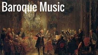 Baroque Music for Concentration Vivaldi - 7 Violin Concertos 'L'imperatore'