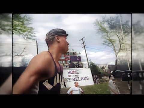 Wilt Chamberlain's INSANE Athleticism Caught on Film!