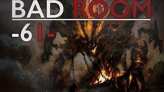 BAD ROOM №61 [ИЗБРАННЫЕ] (18+)