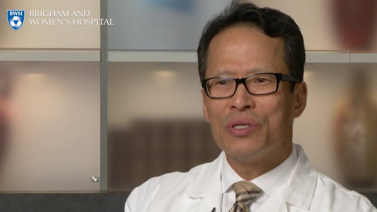 James D  Kang, MD - Brigham and Women's Hospital