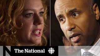 Canada's immigration ministers now divided on key issues