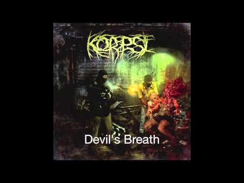 Korpse - Korpse (Full Debut Album 2014)