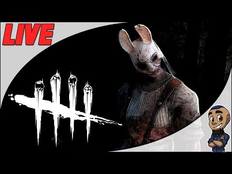 I WILL (MAYBE) SURVIVE! 🔪 Dead by Daylight Gameplay 🔪 Livestream 1080p60