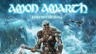 Amon Amarth - Jomsviking (FULL ALBUM)