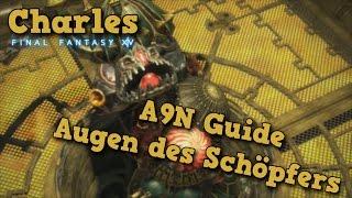 098 ffxiv alexander augen des schpfers a9 n deutscher german raid guide