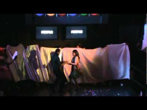 Scotia Plaza Panama Talent Show 2011