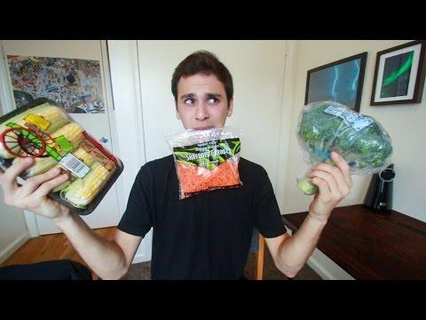 Being Vegetarian – 10 Things I've Learned