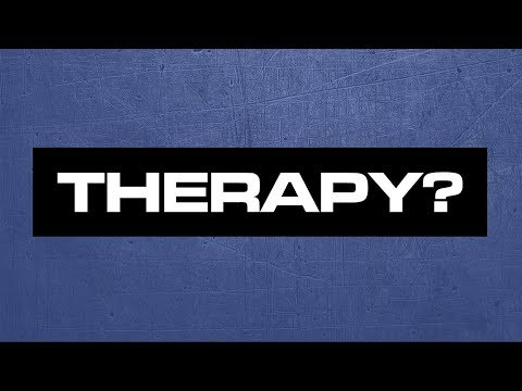 Therapy Interview 2018