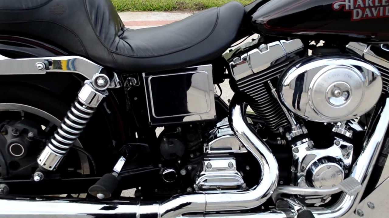Harley Davidson Dyna Fuse Box Cover Wiring Diagrams 1999 Fxdl Low Rider Youtube Kawasaki