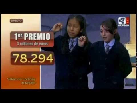 El Gordo 2021 Gewinnzahlen