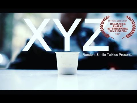 XYZ - A Short Film | Genre - Suspense & Thriller