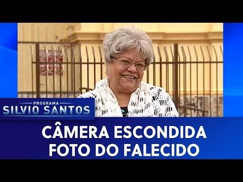 Foto do falecido | Câmeras Escondidas (03/04/20)