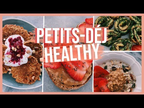 4-idées-de-petits-déjeuners-healthy-&-express-🥞🍓✨
