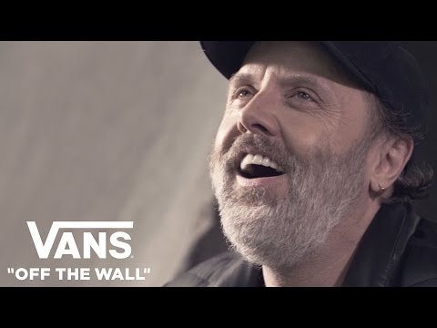 Metallica at House of Vans London: Lars Ulrich Interview | House of Vans | VANS