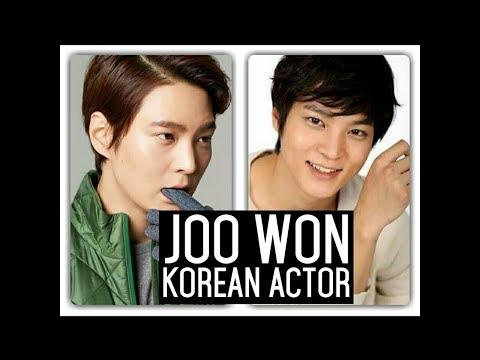 JOO WON KOREAN DRAMA SERIES AND MOVIES