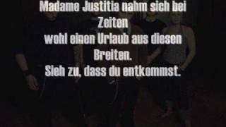 Broilers - Hexenjagd lyric
